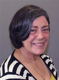 Profile image for Councillor Mrs Caralyne Grimble