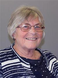 Profile image for Councillor Mrs Anne Welburn