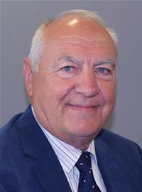 Councillor Robert Waller