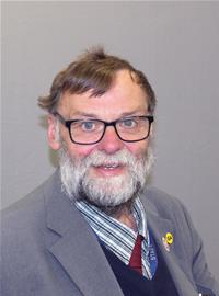 Profile image for Councillor Stephen Bunney
