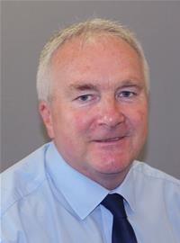 Profile image for Councillor Trevor Young