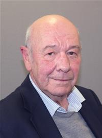 Profile image for Councillor Steve England